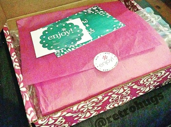 My second Erin Condren package!